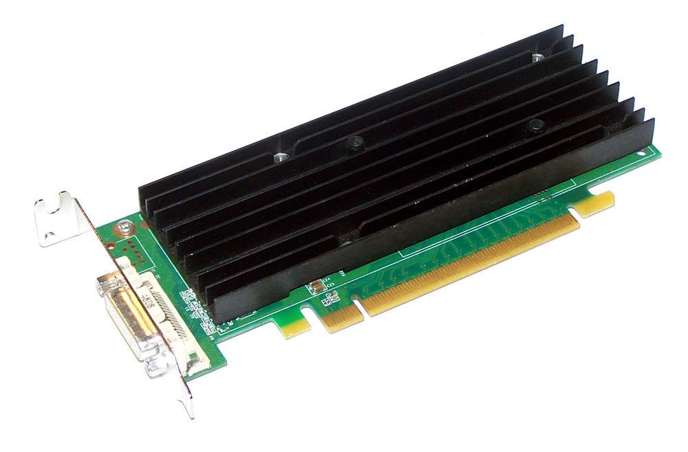 HP 454319-001 Quadro NVS290 256MB PCIe Graphics Card, LP Bracket SPS 456137-001